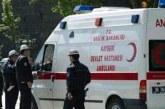 Катастрофира автобус с депутати! 26 са ранени