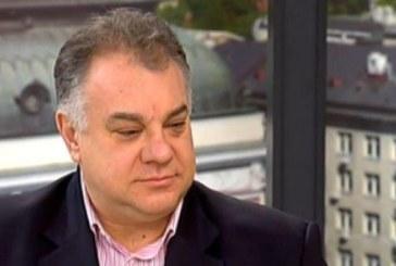 Д-р Мирослав Ненков приел поста зам.-министър на здравеопазването