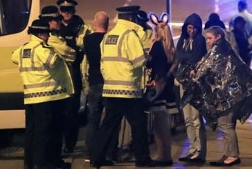 Извънредно! Арестуваха 23-годишен за касапницата в Манчестър