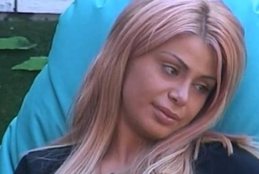 Светлана Василева пред самоубийство!