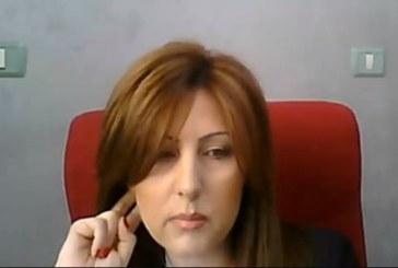 Петричката юристка Антоанета Янчева влиза в понеделник в кабинета на зам. губернатор в Благоевград, избира – всеки ден по 200 км или ведомствен апартамент