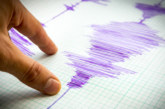 Земетресение в Девин