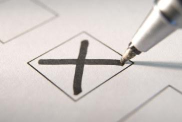 ГЕРБ внесоха предложение за въвеждане на мажоритарния вот