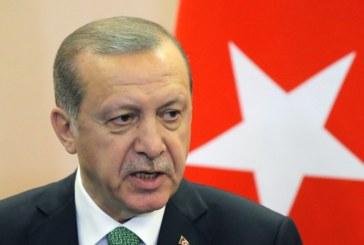 Тръмп и Ердоган се срещат на 16 май