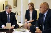 СЛЕД СРЕЩАТА НА БОРИСОВ С РУСКИЯ ПОСЛАНИК! Какво каза Макаров за изявлението на Путин