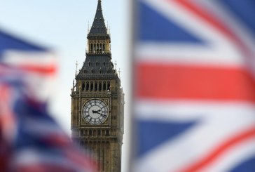 Великобритания понижи равнището на терористична заплаха