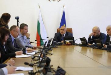 Борисов: Храните в Източна Европа са с качество, което уврежда здравето