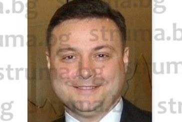 """""""Стомана Индъстри"""" с нов директор"""