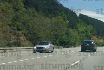 ОГРОМНА ОПАСНОСТ В ПИРИНСКО! Самоубиец броди на пътя Симитли – Предел, шофьори в шок