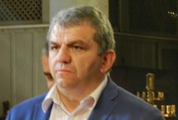 Димитър Гамишев е новият депутат в Пиринско
