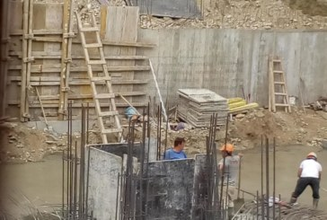 """Оперират по спешност пострадалия на строеж в Благоевград работник на фирма """"Никострой 5"""""""