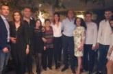 """Треньорът на волейболния """"Марек"""" чукна 50 г., празнува с 50 гости до зори"""