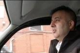Таксиметров шофьор с разтърсващ разказ за касапницата в Манчестър