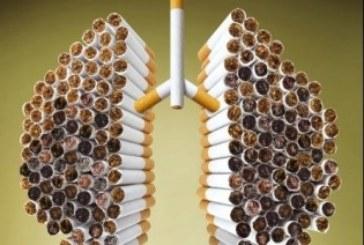 Прочистете завинаги дробовете си от никотина с тези 6 съставки