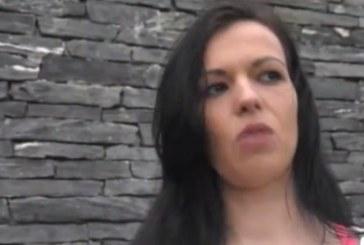 ПОТРЕС! Скандалната Мис Тигрова цъфна в национален ефир! Зрителите принудени да слушат за порно клипчета, неприлични предложения и работа на пилон