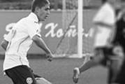 Загиналият талант в последното си интервю: Футболът е моята страст, изисква много жертви