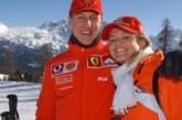 Съпругата на Шумахер изтръпна, животът на децата им в опасност