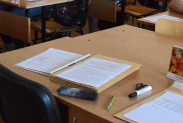 Техническа грешка в отговорите на задачите след VII клас – вижте верните отговори