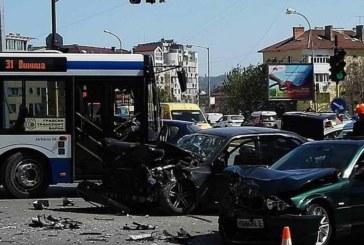 6-ма в болница след автокасапницата във Варна