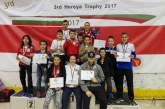 """Гипсираха медалист на """"Чо Елит"""" в Пирогов, пука глезен в битката за бронза"""