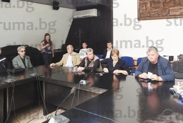 Стартира санирането на още 12 блока в Благоевград, избраха изпълнителите