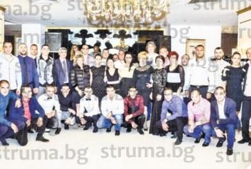 200 абсолвенти от 4 факултета на ЮЗУ отпразнуваха завършването си