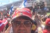 Великолепна седморка от Петрич начело с адвокат Иван Данчев гледа Формула 1 от пистата край Барселона