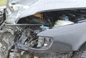 Още смърт на пътя! Двама загинаха, а четирима са ранени при зверски удар край Велико Търново