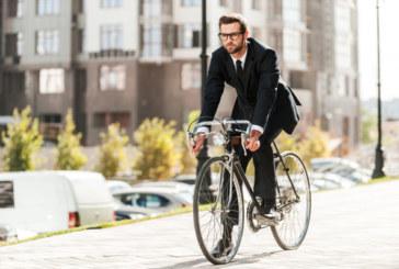 Карането на колело до работа ни предпазва от рак