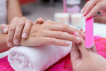 Как да възстановите ноктите от гел лака?