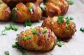 Толкова са вкусни, че ще си оближете пръстите: Пресни запечени картофи с копър и масълце