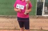 Дъщеря на благоевградски хотелиер започна тенис сезона с титла