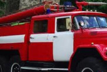 Пореден автомобил горя в Благоевград