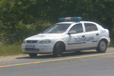 Шофьор остави колата си край Петрич и съжали жестоко