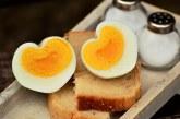 Колко яйца могат да се изяждат дневно, без да вредят?