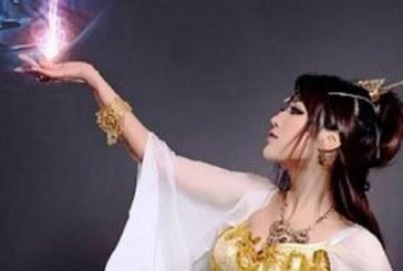 Китайска магия привлича неудържимо любимия