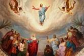 Възнесение Господне е, имен ден празнуват…
