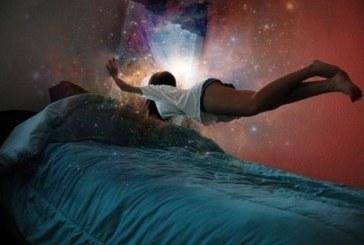 Ето кои сънища предсказват, че предстои голяма промяна в живота ви