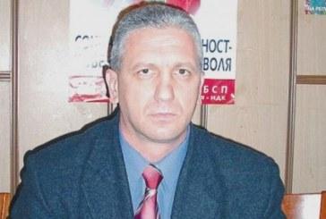 Лидерът на АБВ в Петрич Д. Атанасов подава ръка за обединение с БСП