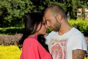 Екссъпругата на Малкия Фрико направи ударно завръщане след тежкия развод