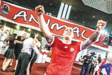 30-годишен кюстендилец извади колосалните 8 млн. лв. за емблемата на ЦСКА