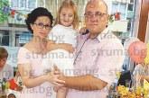 Дъщеричката на благоевградския полицай Ил. Карадачки – Наталия, посрещна  3-ия си рожден ден с приказно парти с фойерверки