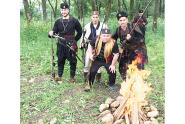 Орлетата национали Ал. Башлиев и П. Занев станаха хайдути