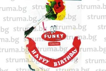 """Със стилно парти магазин """"Funky kids"""" празнува първи рожден ден"""