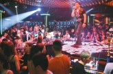 """Блясък и емоции в """"The Face"""" в нощта на абитуриентските балове, Борис Дали разгорещи купона"""