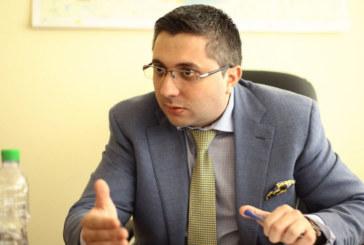 """Регионалният министър: Много сме закъснели със строителството на """"Струма"""""""