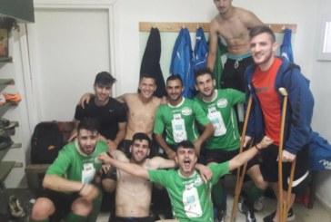Гръцките отбори с петрички футболисти спукаха гума в края на сезона, изпаднаха в по-ниски дивизии