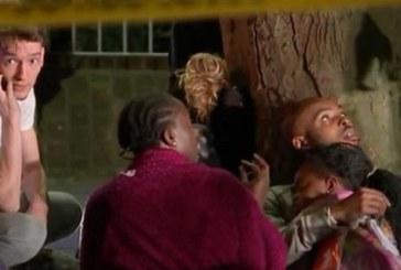 """Покъртителна история от """"Кулата на ада"""": Майка хвърля детето си през горящия прозорец и умира"""