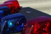 АКЦИЯ В БЛАГОЕВГРАД! Арестуваха петрички полицай с 25 бутилки уиски менте
