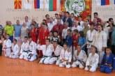 Малчуганите от Сандански и Петрич се позлатиха на европейското по унифайт